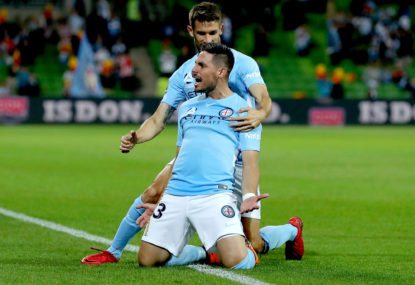 The wonder of super-Tuesday in the FFA Cup