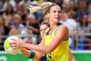 Australian Diamonds vs England: Commonwealth Games Netball Gold Medal Match live scores, blog