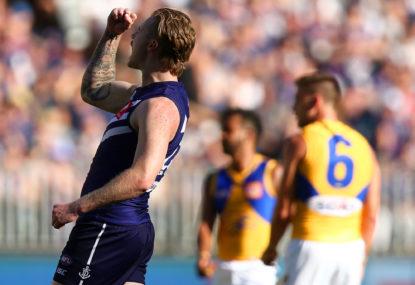 2019 AFL season: Round 16 preview