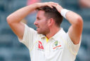 Tim plays through the Paine, Sayers struggles on Test debut