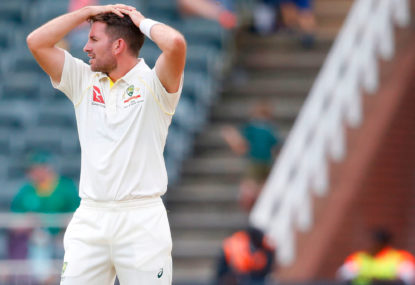 Australia's best-ever one-Test players