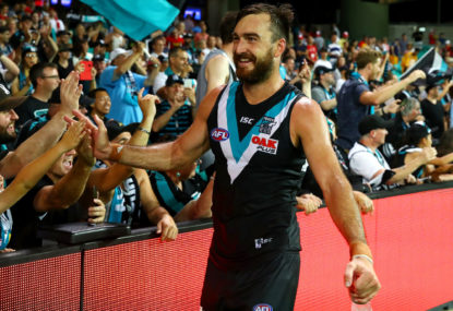 Port Adelaide 2019 season preview: Best 22 and predicted finish