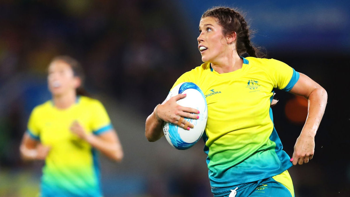 What can we take out from the Trans-Tasman sevens series?