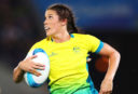 Charlotte Caslick <br /> <a href='https://www.theroar.com.au/2018/04/15/commonwealth-games-rugby-sevens-mens-womens-finals-live-scores-blog/'>Commonwealth Games Rugby Sevens Men's and Women's finals live scores, blog</a>