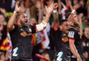 Chiefs conquer Brumbies 24-19