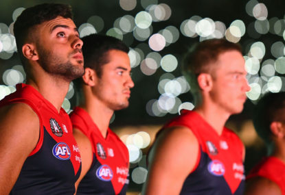 Melbourne Demons vs Essendon Bombers: Dons outdo Dees in high-scoring affair