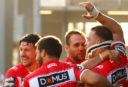 St George Illawarra Dragons vs Cronulla Sharks: NRL live scores, blog