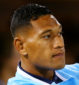 The unintentional extremist: Israel Folau, the Bible and Homophobia