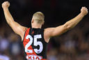 The big Victorians throw their weight around, confirming we know little about this AFL season