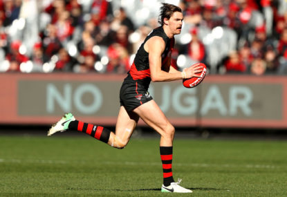 Joe Daniher not certain to play footy in 2020