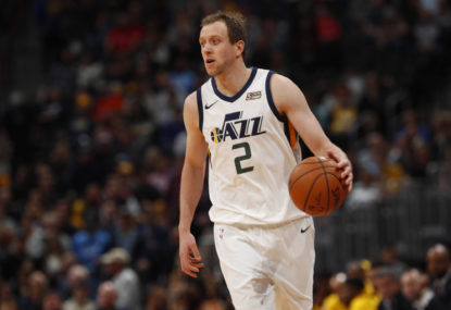How far can the Utah Jazz go?