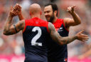 The AFL top eight is set, but the demon is in the detail