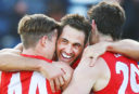 Old and new alike, Swans belt Fremantle off the park