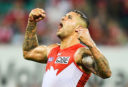Sydney Swans vs West Coast Eagles, AFL live scores, blog, highlights