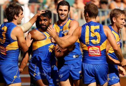Ryan nearly missed AFL grand final moment