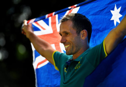 Australian Kookaburras vs South Africa: Commonwealth Games Men's hockey live scores, blog
