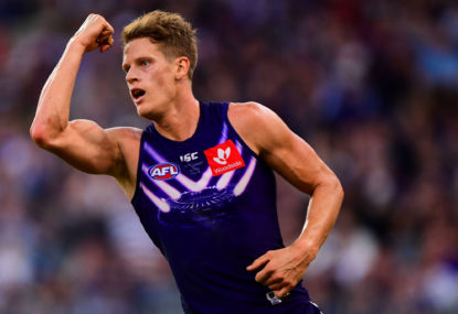 The player who could be set for a career-defining season at your AFL club (part one)