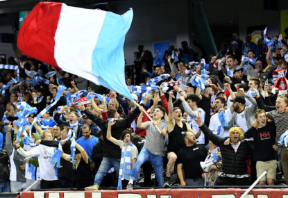 Melbourne City and the A-League's popularity complex