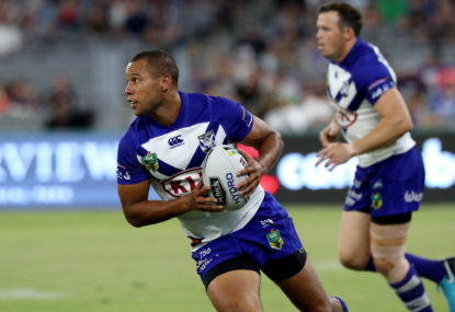 NRL Round 15: Bulldogs vs Titans preview and prediction