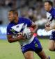 Cronulla Sharks vs Canterbury Bulldogs: NRL live scores, blog