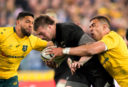 New tackle laws have World Rugby courting disaster