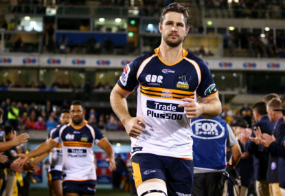 Brumbies not closing door on Super finals