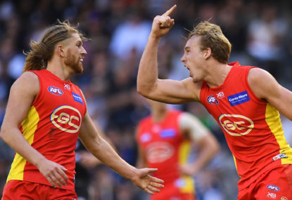 AFL trade period latest news and rumours: Day 2 live blog