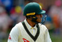 Usman Khawaja has had his chances, now it's time for him to go