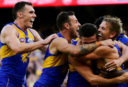 West Coast Eagles <br /> <a href='https://www.theroar.com.au/2018/04/08/twelve-hot-takes-afl-round-3/'>Twelve hot takes from AFL Round 3</a>