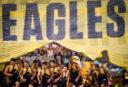 West Coast Eagles vs Geelong Cats: AFL live scores, blog