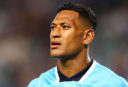 Israel Folau reacts to speculation around Queensland Reds switch
