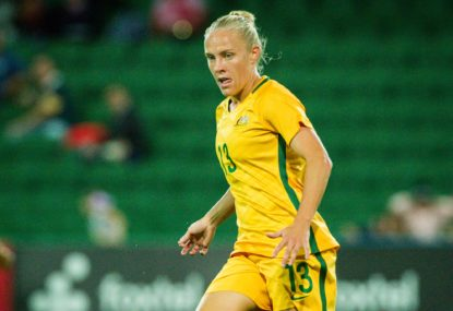 When is the Cup of Nations? Matildas fixtures, start times, dates, venues, broadcast information