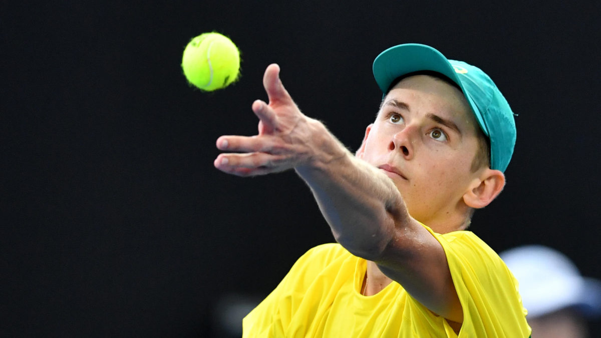 Which ATP 'Next Gen' player will have the best career?