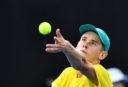 Five Australians reach Wimbledon's last 32
