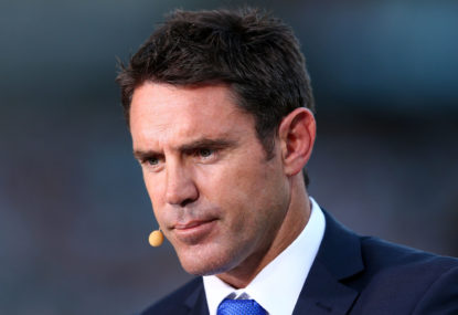 Origin 3 Final Teams: Fittler makes a change, Maroons as named