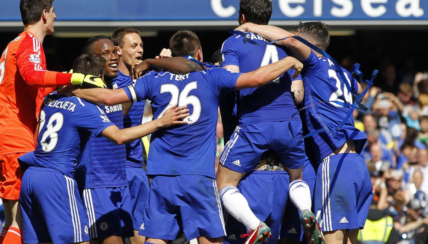 Newcastle Vs Chelsea Epl Live Scores