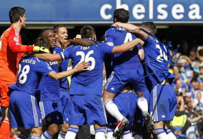 Five key takeaways from Chelsea's Sunday win over Aston Villa