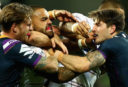 Manly Sea Eagles vs Melbourne Storm: NRL live scores, blog