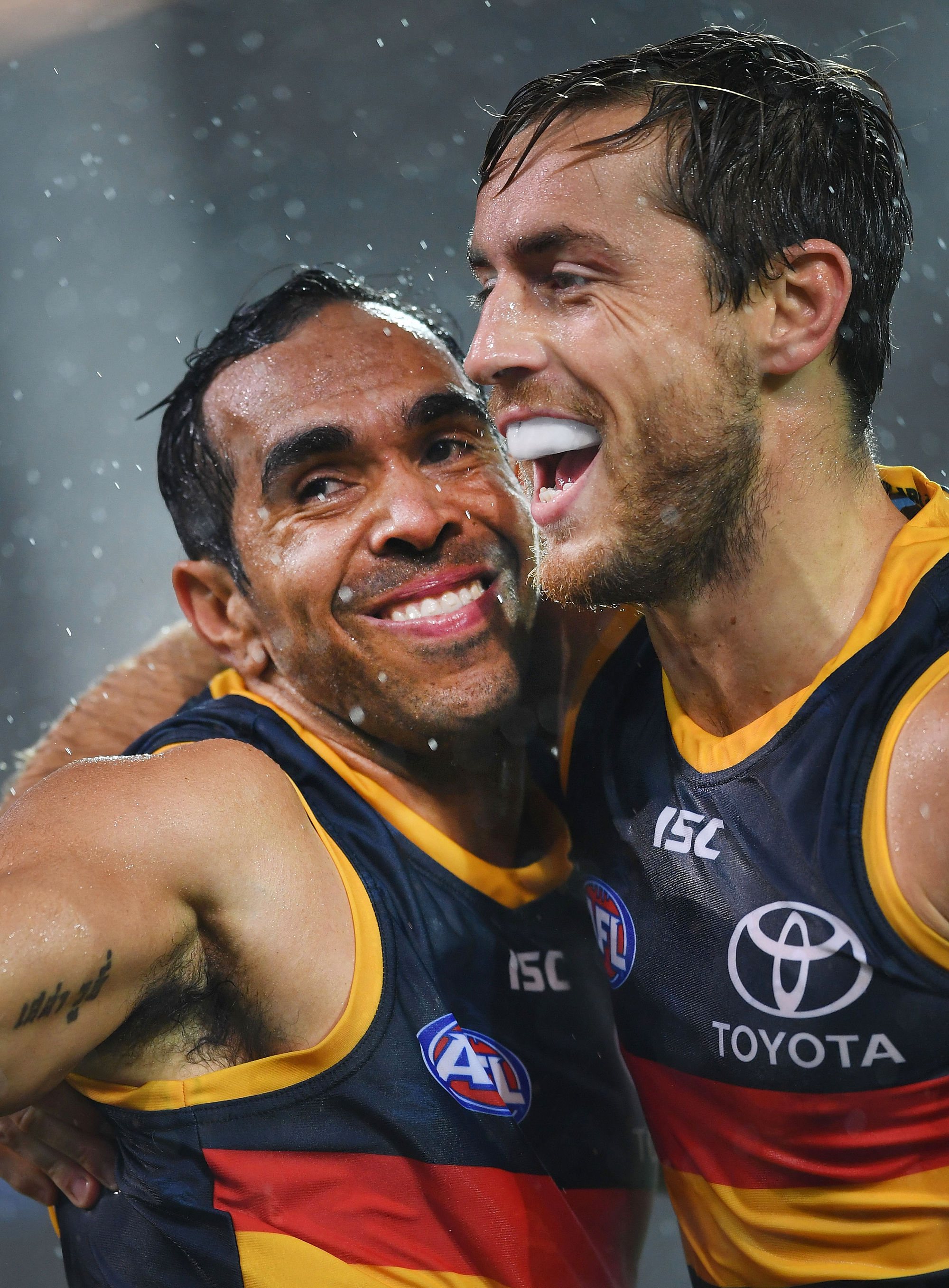 Eddie Betts tall