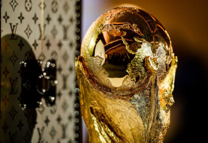 FIFA weighing up co-hosted World Cup between Kuwait and Oman