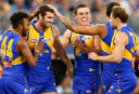 AFL Power Rankings 2018: Round 12