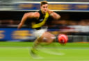 Richmond Tigers vs Adelaide Crows: AFL highlights, live scores, blog