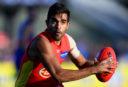 Gold Coast Suns vs Essendon Bombers: AFL live scores