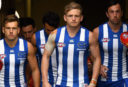 Right now, North Melbourne are no closer to their next AFL premiership