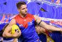 Melbourne Demons vs Gold Coast Suns: AFL live scores