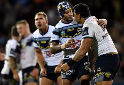 NRL Round 15: Cowboys vs Warriors preview and prediction