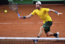 Davis Cup: Officially the Little River Band of tennis