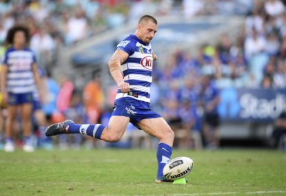 Canterbury Bulldogs vs Brisbane Broncos: NRL match result, highlights