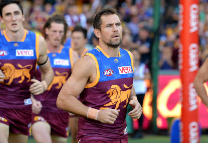The comprehensive end-of-year review: Brisbane Lions