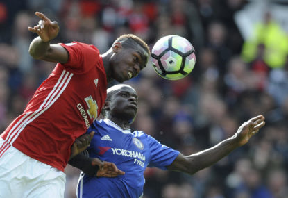 Chelsea vs Manchester United: FA Cup final live scores, blog, highlights